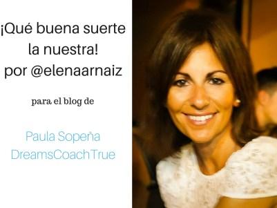 Elena Arnaiz Paula Sopeña Coaching