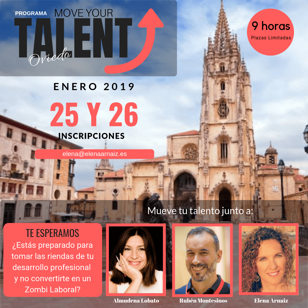 Move Your Talent Oviedo