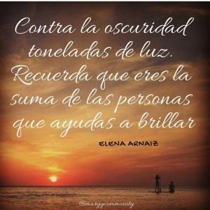 La Cara B Elena Arnaiz