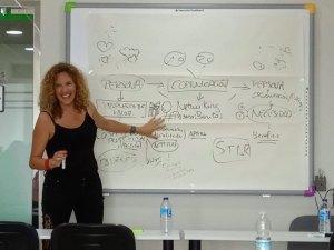 Elena Arnaiz Introspección