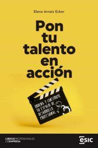 Elena Arnaiz Pon tu Talento en Acción