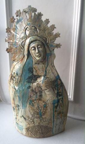 Tancredi di Carcaci Spanish Madonna