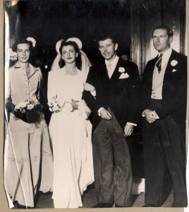 Eileen wedding