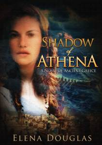 shadow of athena