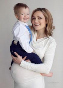 Фотосъемка беременной