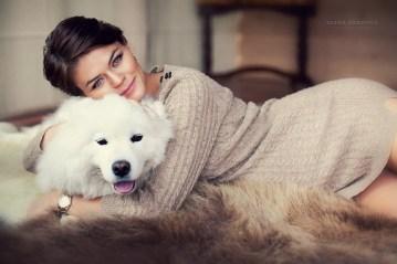 Фотосъемка с животными