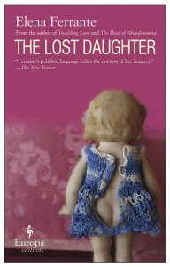 The Lost Daughter, Europa Editions, 2008