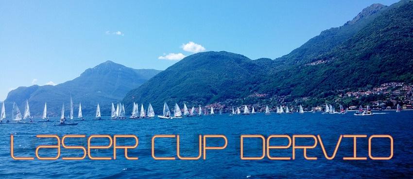 Laser Cup Dervio