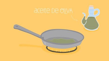 Gastronomía Granadina - Elena Guardia