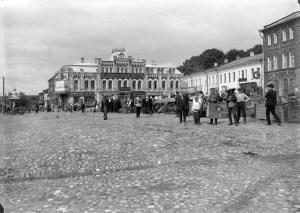Дом Медведкова, Вязьма