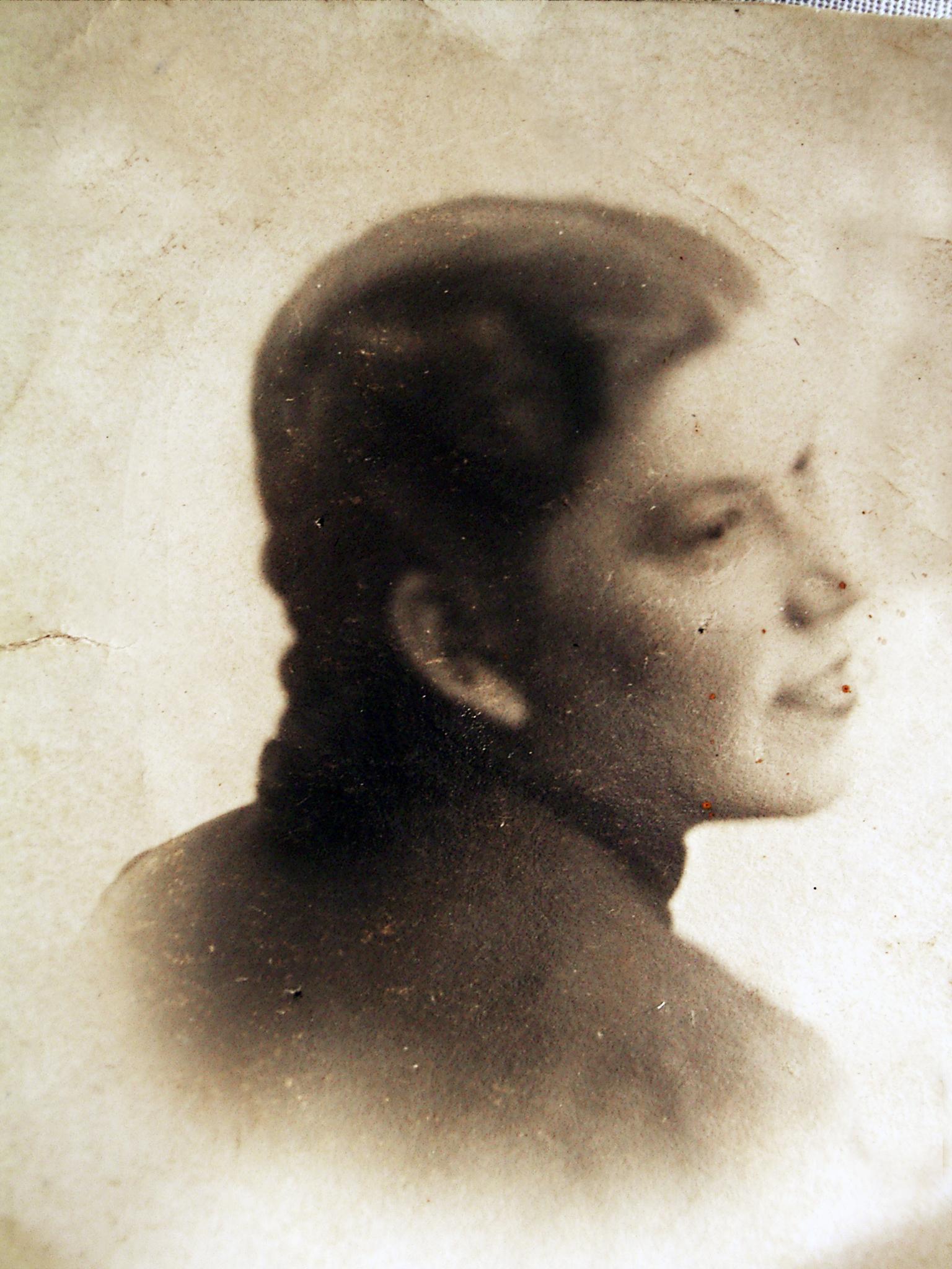 Мария Карасева