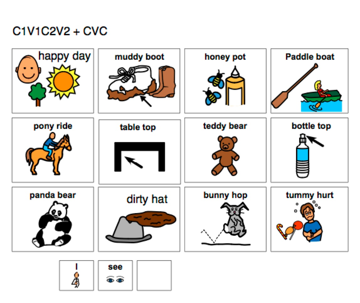 Cvc Worksheet New 527 Cvc Activities Worksheets