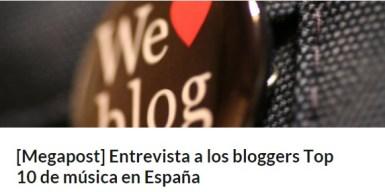 Entrevista Emusicarte