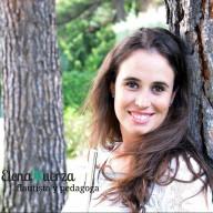 Flautista y Pedagoga - Elena Muerza