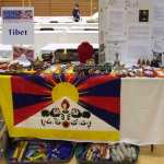 Display for Tibet