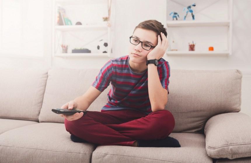 Что делать родителям с подростками, которые ничего не хотят