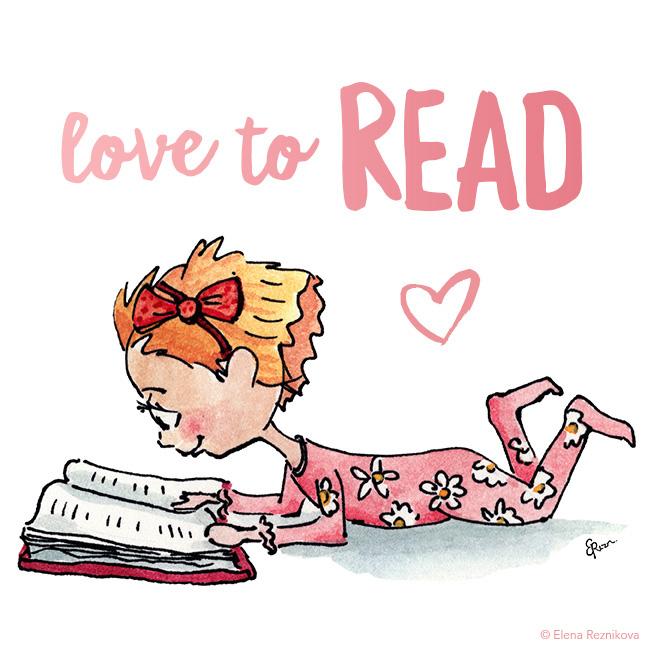 Pajama Reading