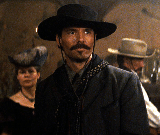 Doc Holliday Quotes From The Movie Tombstone: Doc Holliday And The Latin Duel
