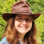 writer headshot elena