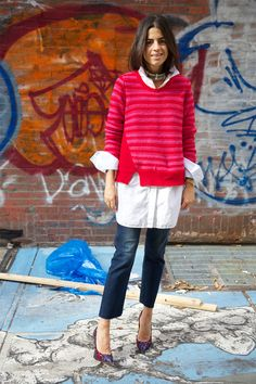 leandra medine man repeller 11