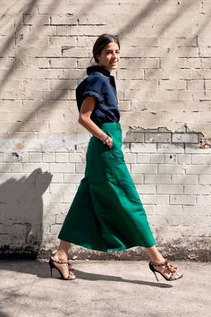 leandra medine man repeller 12
