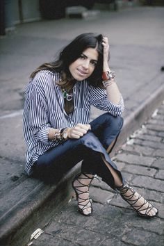 leandra medine man repeller 17