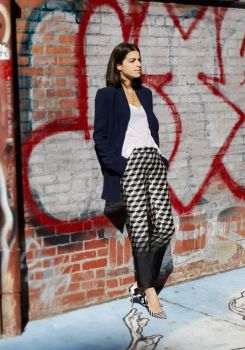 leandra medine man repeller 5