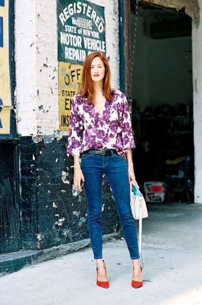 taylor tomasi hill street style