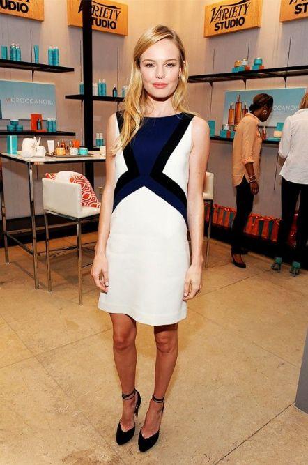 kate bosworts white dress