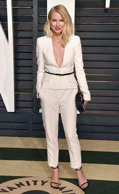 naomi watts white suit