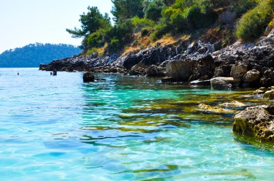 Thassos – The Emerald Island | Helen T Photography