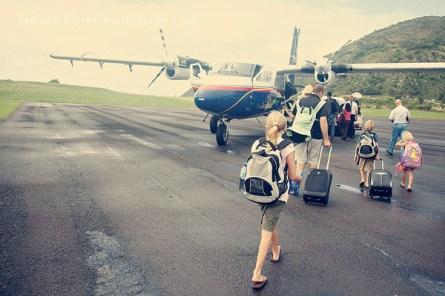Travelling mom 3