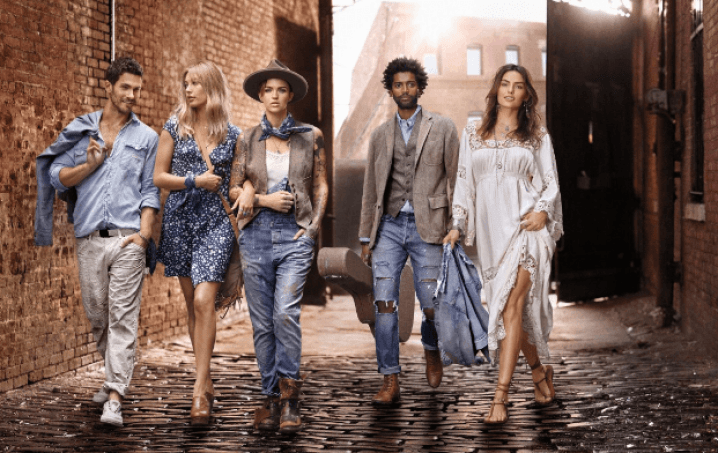 Tendencias moda hombre y mujer 2016