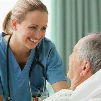 protocolo en el hospital