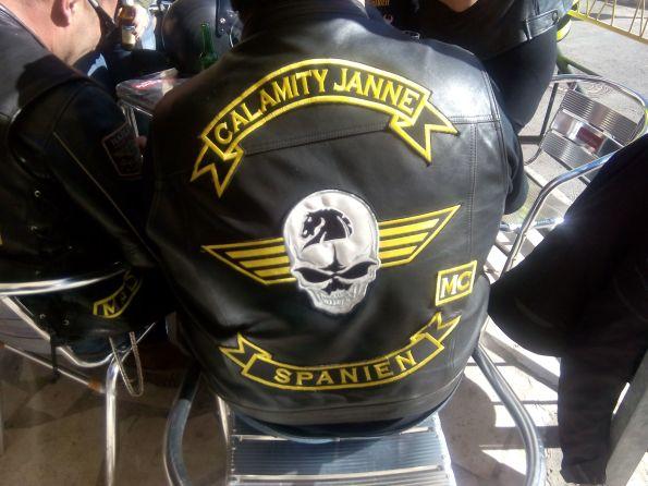 motoclubs España
