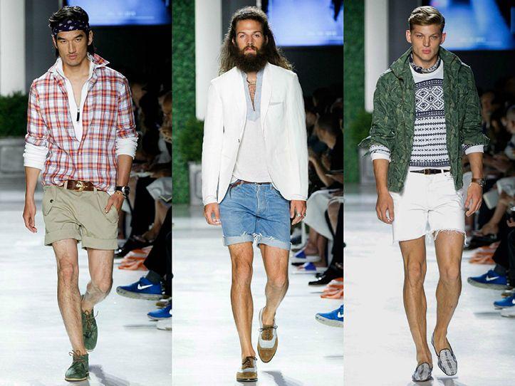 Tendencias moda hombre primavera-verano 2017