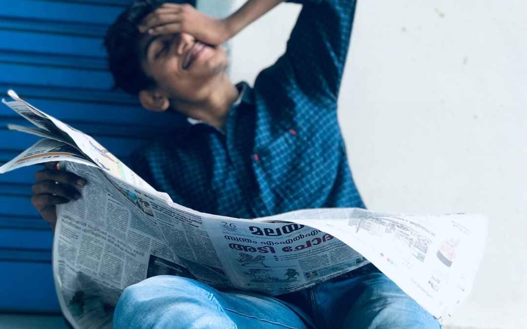 Cómo identificar «fakes news»