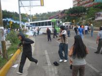 Victims of Repression