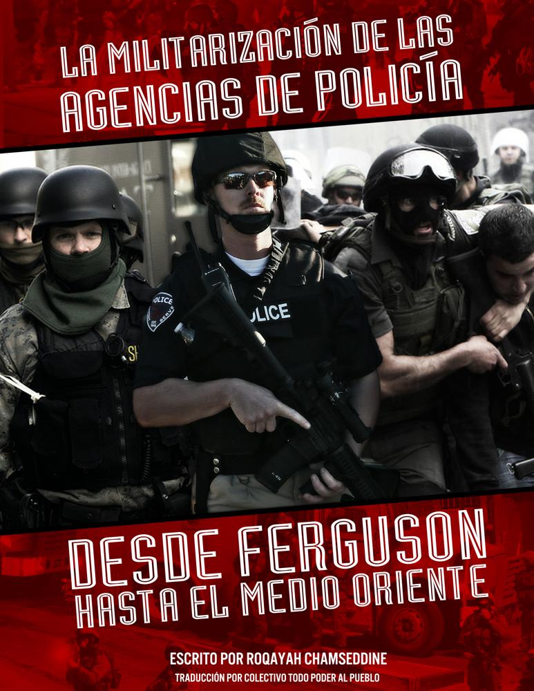 Crédito de la imagen: Todo Poder al Pueblo Operaciones Mediáticas