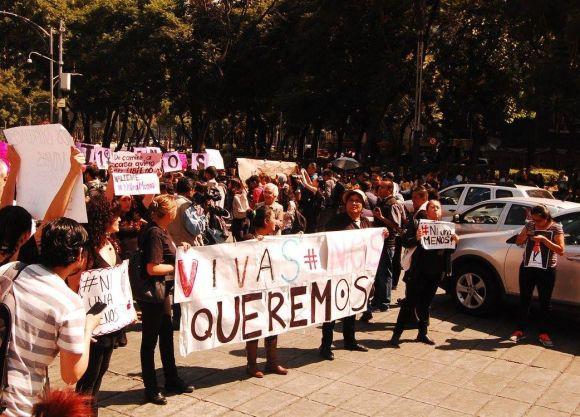 FOTO: Susana Esotérica. Noticias de Abajo ML