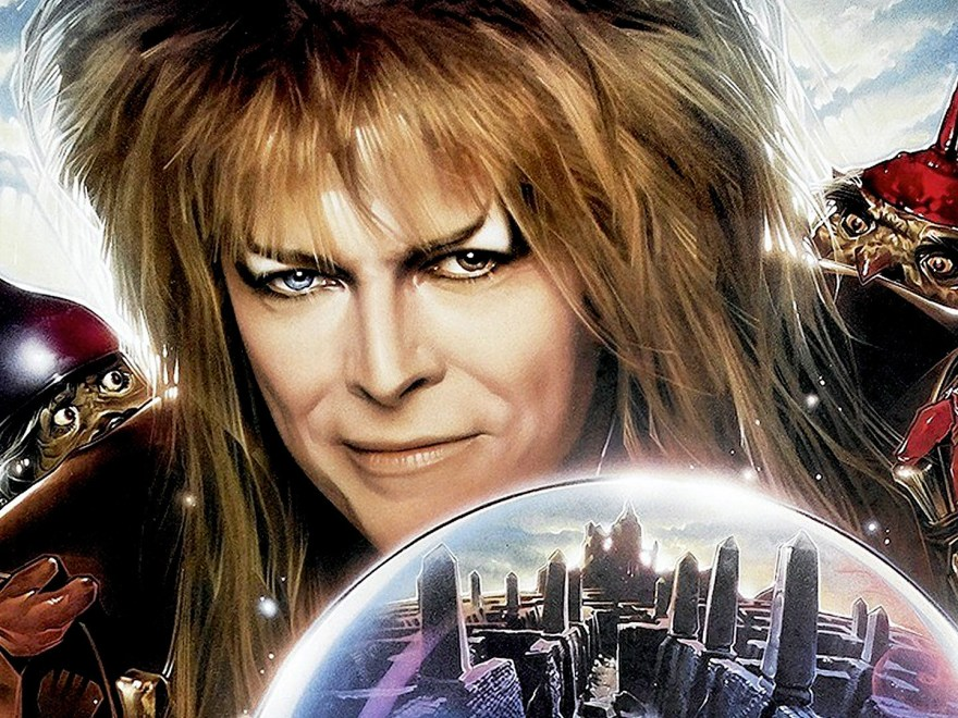 labyrinth1 - Watching movies in English: Labyrinth