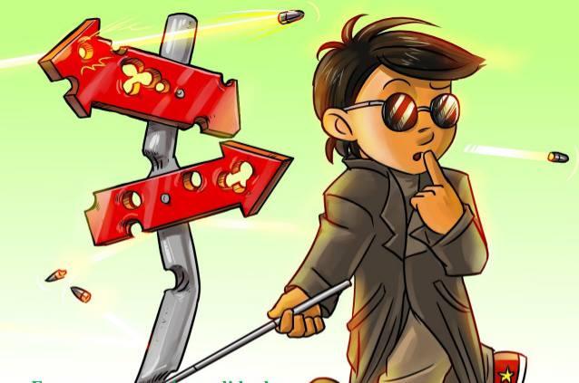 13336216 1609792292645564 825544491 n - Como dizer: Mais perdido que cego em tiroteio???