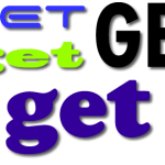get1 1 - Phrasal Verbs with GET