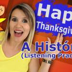 12295831 10208507802359097 345869138 o - Happy Thanksgiving!!! A História