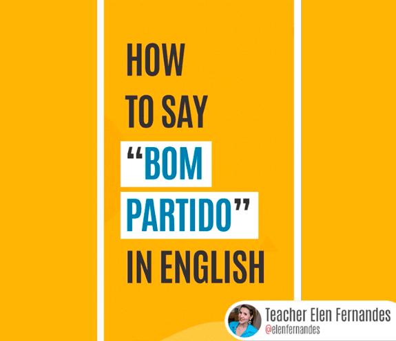 """BLOG BOM PARTIDO - Como se diz: """"bom partido"""" em inglês?"""