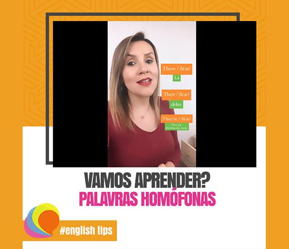 BLOG PALAVRAS HOMOFONAS 01 1 - Palavras homófonas #01 - Você as conhece?