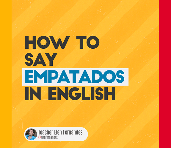 """BLOG COMO SE DIZ EMPATADOS - Como se diz """"empatados"""" em inglês?"""