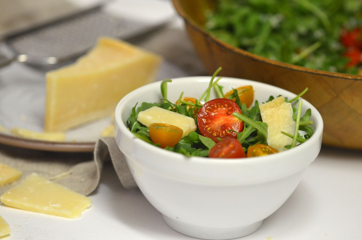 Roka (Arugula Salad)