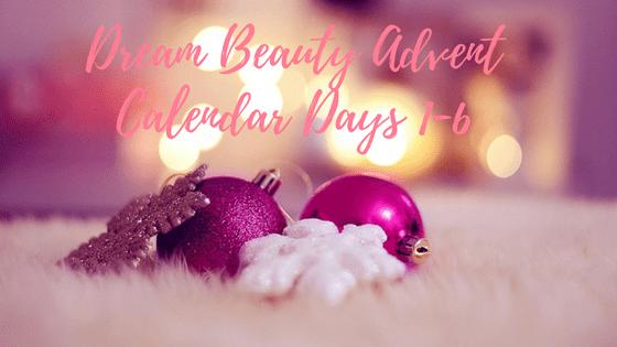 Dream Beauty Advent Calendar