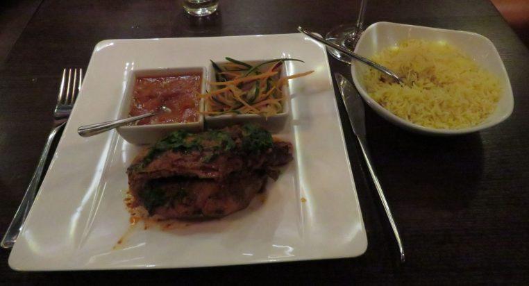 simla restaurant